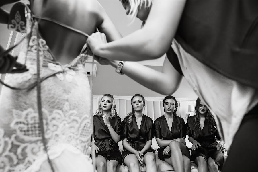 Свадебный фотограф Нина Петько (NinaPetko). Фотография от 26.10.2017