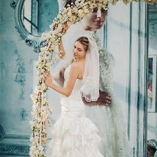 Wedding photographer Natalya Bondareva (NataBon). Photo of 22.02.2015