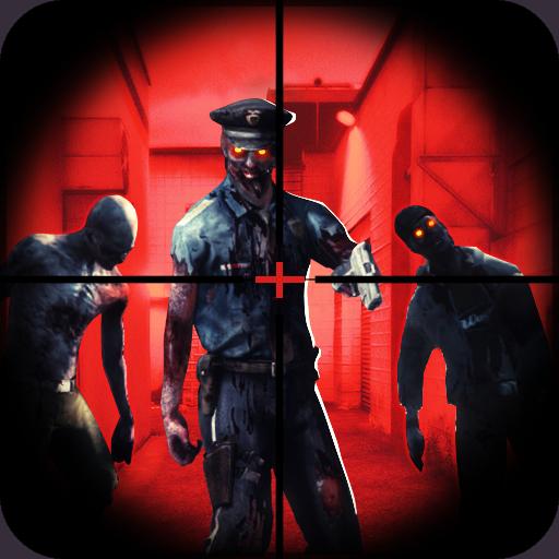 Target Shooting: FPS - Free Shooting Game