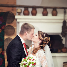 Wedding photographer Marina Kazakova (misesha). Photo of 03.03.2016