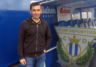 Liga : Cet entraîneur quitte son club après 5 ans de bons et loyaux services