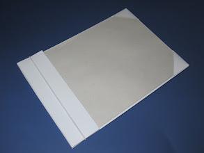 Photo: Protótipo - Risca Rabisca Vertical e com elástico.