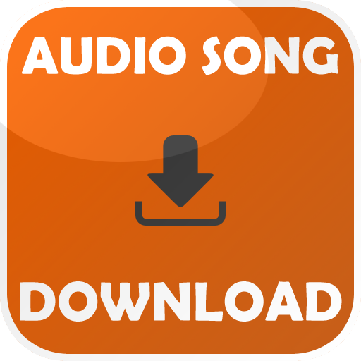 娱乐のAudio Song Download LOGO-記事Game