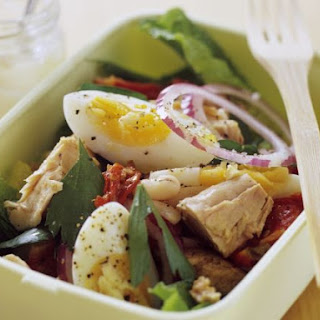 Southern French Salad