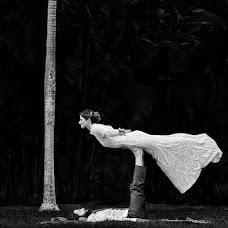 Huwelijksfotograaf Jesus Ochoa (jesusochoa). Foto van 07.02.2017