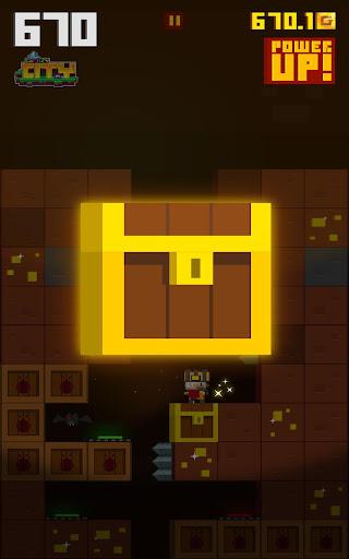 Mini Blitz