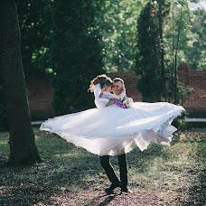 Wedding photographer Vitaliy Matviec (vmgardenwed). Photo of 11.09.2018