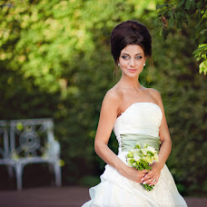Wedding photographer Tatyana Berdo (TanyaBerdo). Photo of 20.07.2014