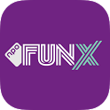 NPO FunX – hiphop, latin, afro icon