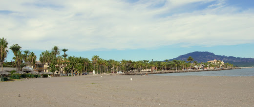Photo: Loreto Waterfront