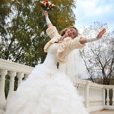 Wedding photographer Vladimir Lapshin (vasya129). Photo of 05.07.2013