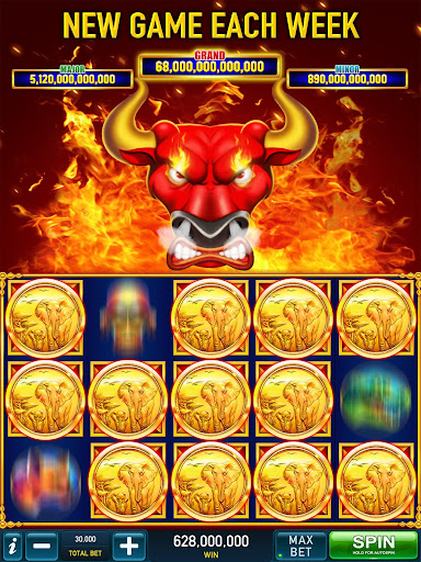 Slots Free - Vegas Casino Slot Machines apkdebit screenshots 8