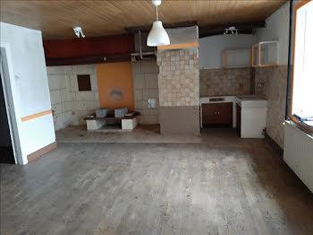 maison à Saint-Bonnet-près-Bort (19)