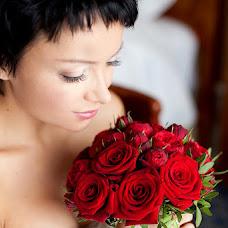 Wedding photographer Mariya Kuzmina (KuzminaMaria). Photo of 27.06.2013