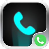 CSD Hologram Dialer Theme HD