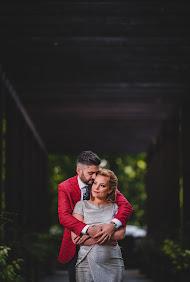 Fotograful de nuntă Lupascu Alexandru (lupascuphoto). Fotografia din 18.03.2018