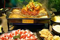 水貨炭火烤魚-新竹店