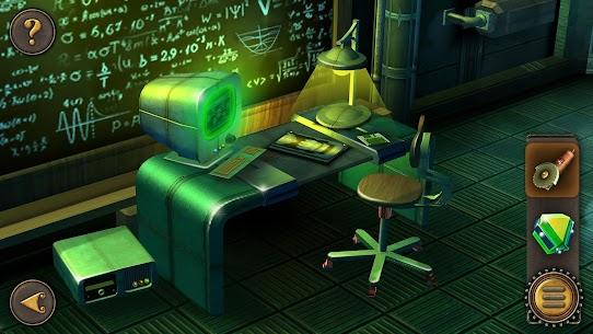 Escape Machine City: Airborne apk download 3