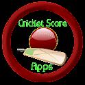 Cricket Score Apps icon