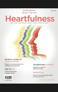 Heartfulness eMagazine- screenshot thumbnail