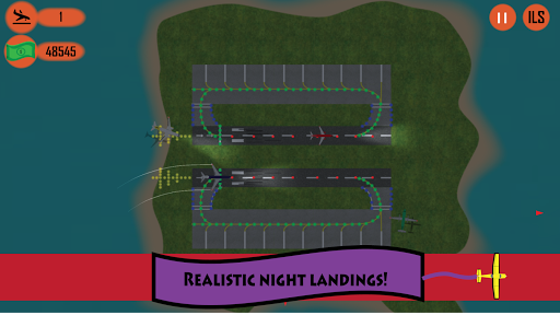 Air Traffic Manager  screenshots 2