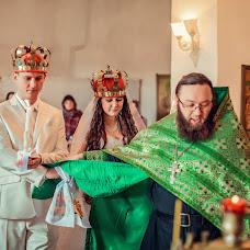 Wedding photographer Yulya Zakirova (Zira). Photo of 04.10.2014