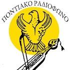 Pontic online radio icon