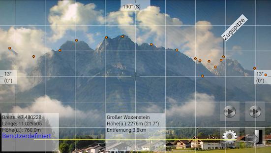 Peakview Germany - náhled