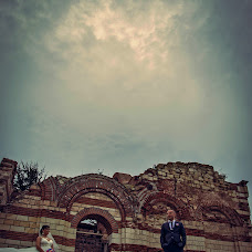 Wedding photographer Evgeniy Mitchenko (JohnDoe). Photo of 14.10.2014
