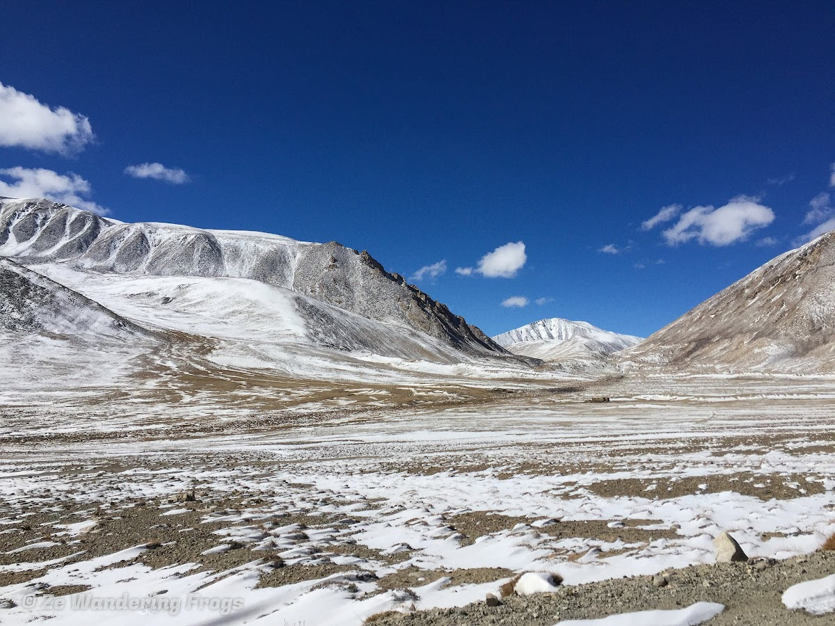 Travel to Tajikistan Pamir Highway and Wakhan Corridor // Kargush Pass to Langar