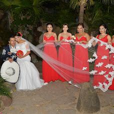 Fotógrafo de bodas Fernando Villarroel (Fervil). Foto del 16.05.2017
