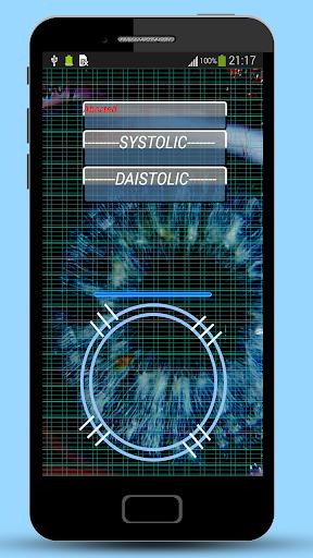 無料医疗Appの指紋BPチェックいたずら|記事Game