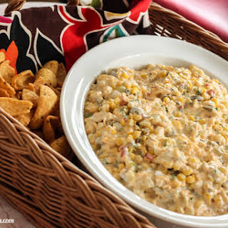 Corn Dip With Fritos Recipes.