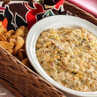 Corn Dip With Fritos Recipes.
