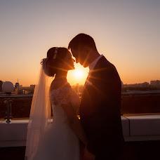 Wedding photographer Tatyana Omelchenko (TatyankaOM). Photo of 10.05.2017