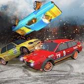 Tải trận derby cuộc đua xe hơi phá dỡ đối thủ miễn phí