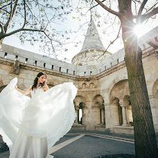 Wedding photographer Dmitriy Roman (romdim). Photo of 26.11.2018