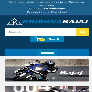 Krishna Bajaj