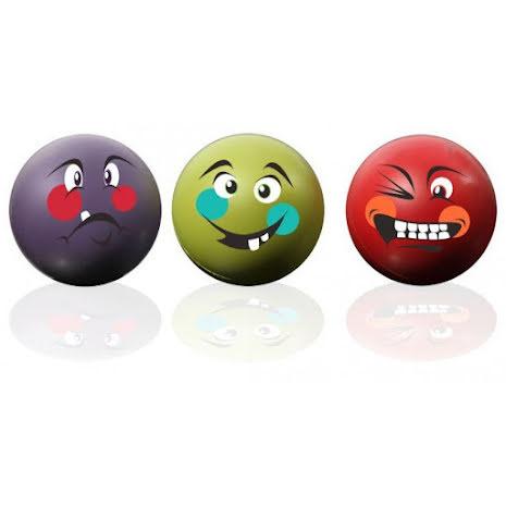 Gymstick Anti Stress Balls 3-Pack