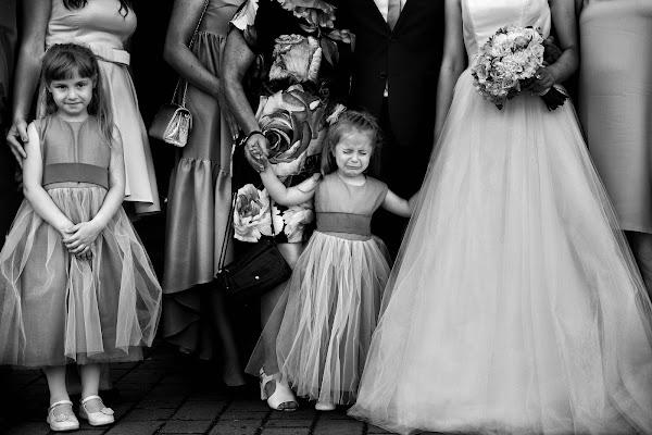 Свадебный фотограф Дмитрий Катин (DimaKatin). Фотография от 20.10.2017