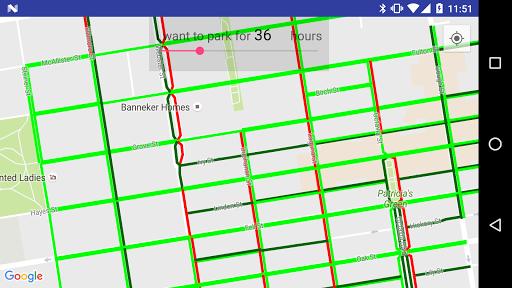 玩免費遊戲APP|下載SF Street Clean Park app不用錢|硬是要APP