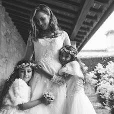 Wedding photographer pietro Tonnicodi (pietrotonnicodi). Photo of 21.10.2016