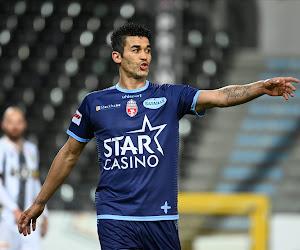 Hamdi Harbaoui wil in de Jupiler Pro League blijven