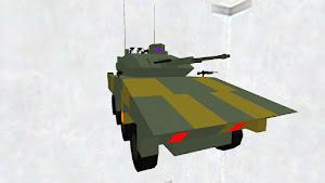 16式機動戦闘車(MCV)