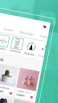 BASE(ベイス)- 100万店舗から探せる通販・ショッピングアプリ ハンドメイドやベビー用品ものおすすめ画像2
