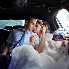 Wedding photographer Katerina Karetkina (Ekarina). Photo of 14.02.2018