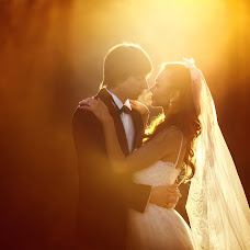 Wedding photographer Tatyana Kozhukhar (TMKozhukhar). Photo of 27.02.2018