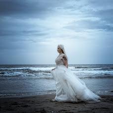 Wedding photographer Stergios Veneris (stergiosveneris). Photo of 19.05.2017