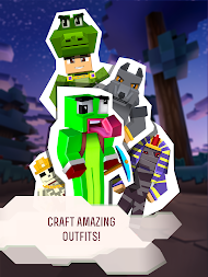 Chaseсraft APK screenshot thumbnail 9