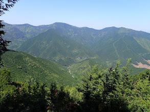 大平谷の高など